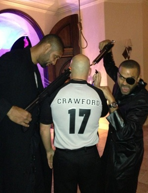 All of a sudden the Spurs are the rebels of the NBA.