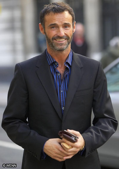 Marti Pellow, also better with age