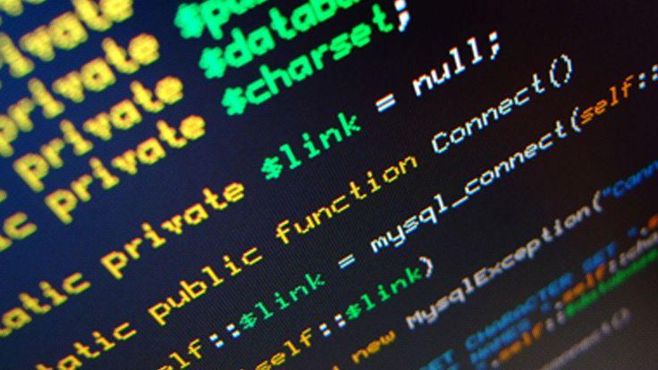Aprende la sintaxis del PHP