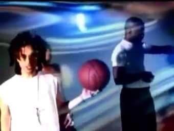 Prince loved Basket Ball