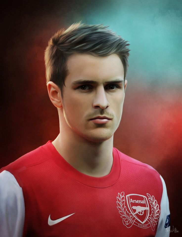 180 Best Aaron Ramsey Images On Pinterest Futbol Soccer And Arsenal