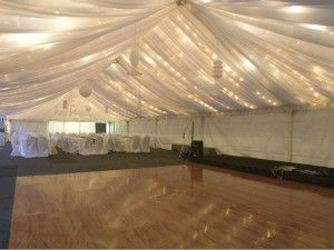 marquee with fairy lights  http://www.hartspartyhire.com.au/marquee-hire-melbourne-html/