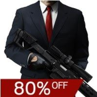 Download Hitman Sniper v1.7.94315 MOD APK+Data (Unlimited Money) http://www.gratisinter.net/2017/07/download-hitman-sniper-v1794315-mod-apk-data.html #Game #Android #Gamer #Indonesia #Download #Mod