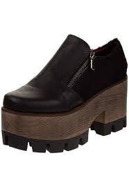 zapatos plataforma chile - Google Search