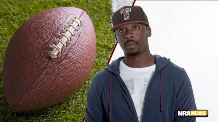 Colion Noir claims New Jersey's gun laws do nothing more than turn good people into criminals. Tune in to http://www.NRANews.com/Commentators for more episodes.