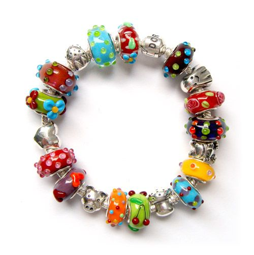 Pandora Jewelry Roll: 666 Best Images About Pandora Charms On Pinterest