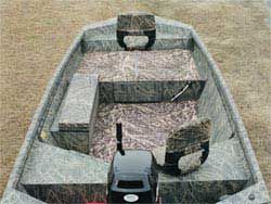 Styx River Neo Mats 5 x 18 Foot Boat Carpet