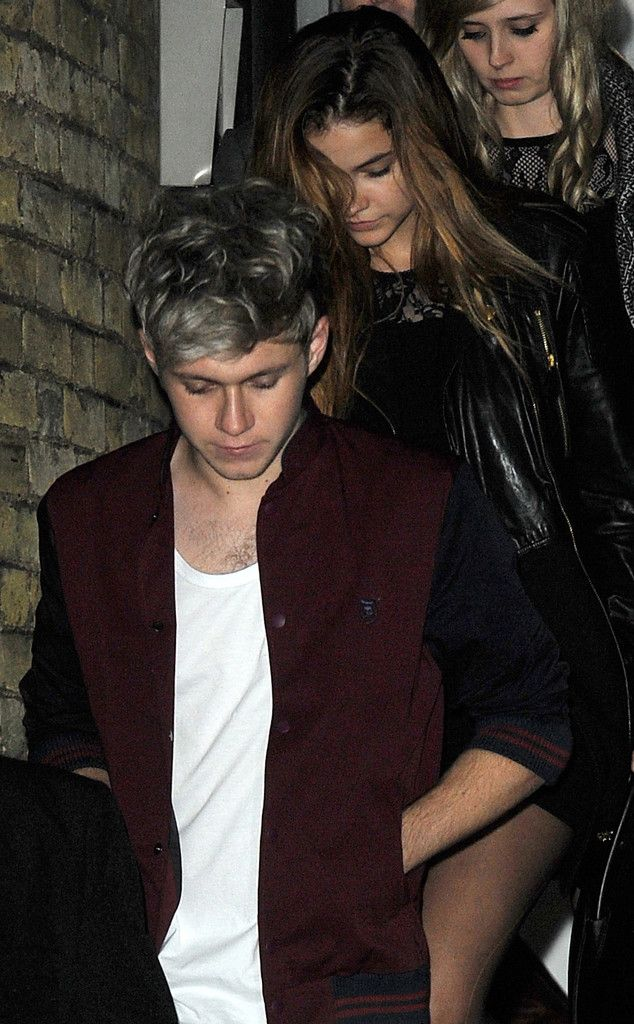 ok so i thought Niall and Barbara rumors were cleared as they are just friends but this tell me differently.... http://hollywoodlife.com/2013/12/20/niall-horan-dating-barbara-palvin-victorias-secret-model/