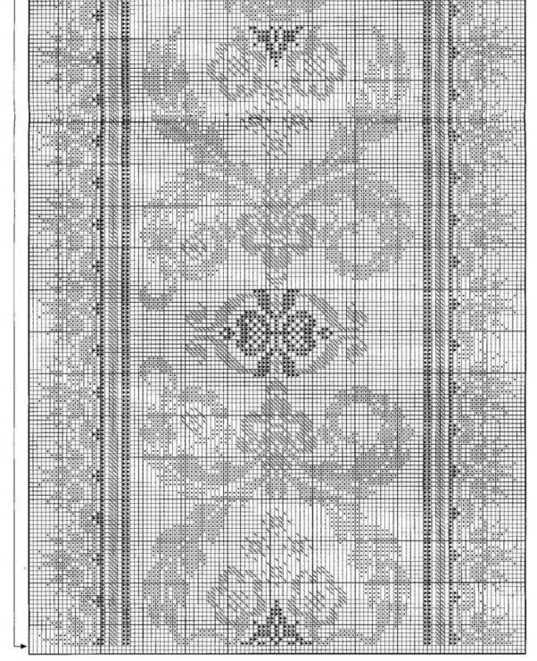Gallery.ru / Фото #122 - Napkins, Carpets, Pillows 3 - Summerville