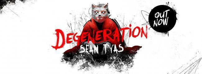 Sean Tyas releases debut artist album DEGENERATION!