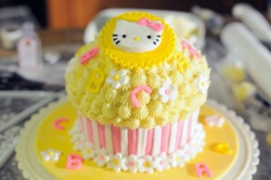 107 Best Giant Cupcake Cakes Images On Pinterest Cake