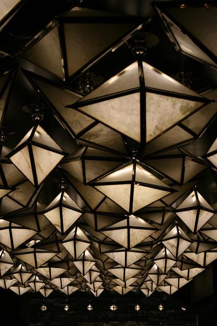 Lighting Design | Cloudland Brisbane