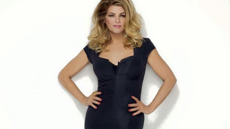 Kirstie Alley's Weight Loss Secrets Revealed