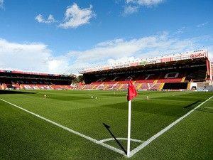 Report: Bristol City to sign Senegal striker Famara Diedhiou from Angers
