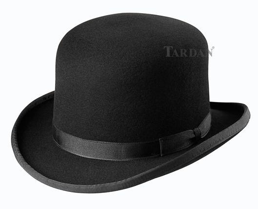 Bombín Sombreros Tardan