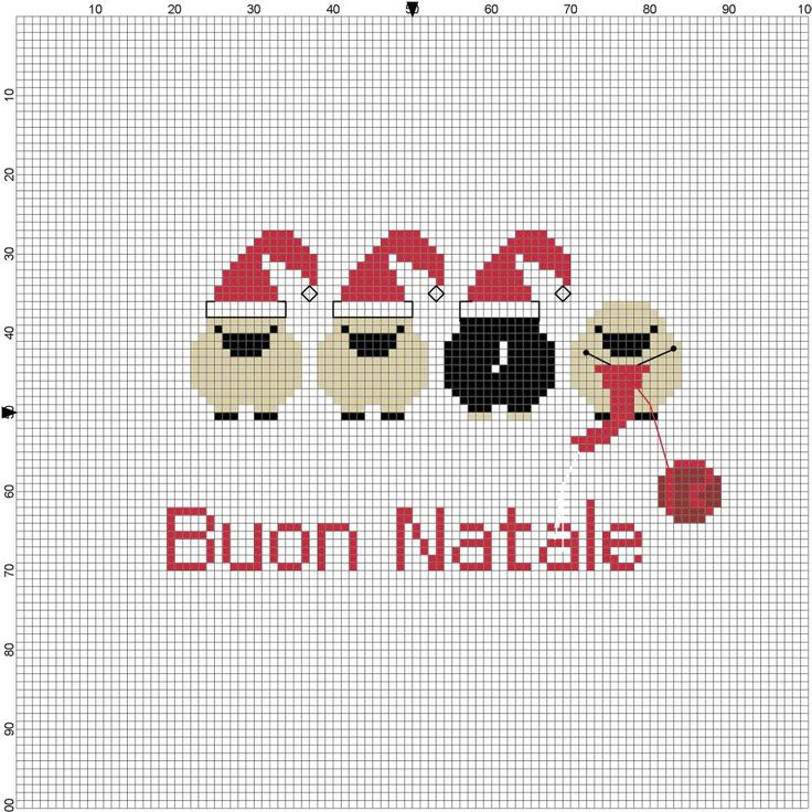 #crossstitch #christmas