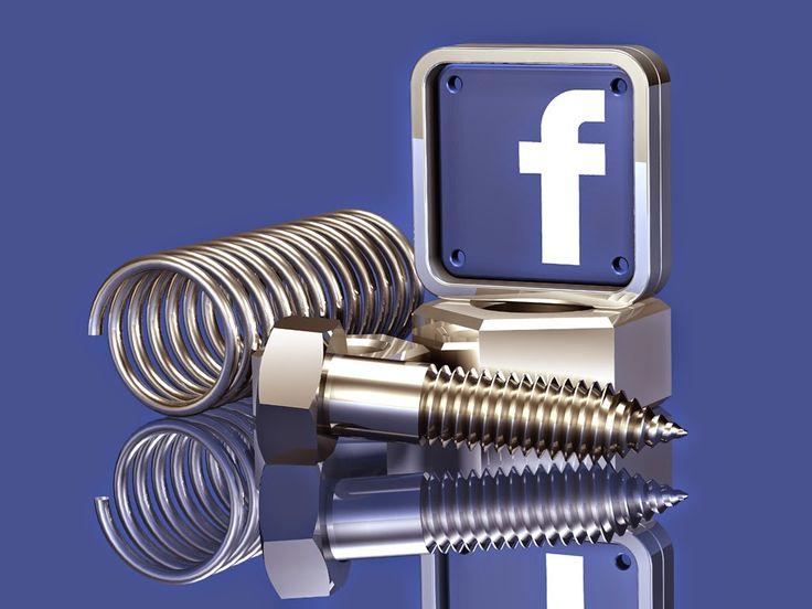 Tech Time: Βάλτε μόνο το πρώτο όνομα στο facebook Profile σας
