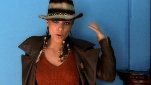 Fallin'- Alicia Keys