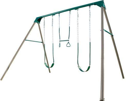 A-Frame Swing Set for Sale | Wayfair