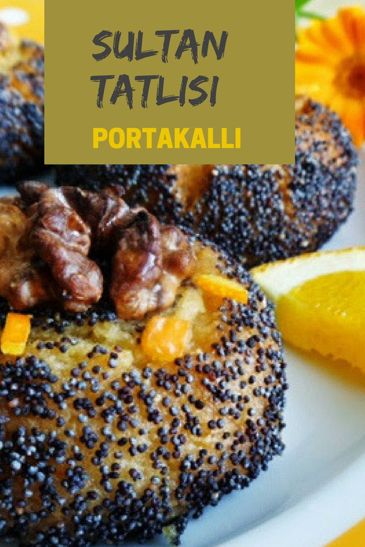 Portakallı Sultan Tatlısı #portakallısultantatlısı #şerbetlitatlılar  #nefisyemektarifleri #yemektarifleri #tarifsunum #lezzetlitarifler #lezzet #sunum #sunumönemlidir #tarif #yemek #food #yummy