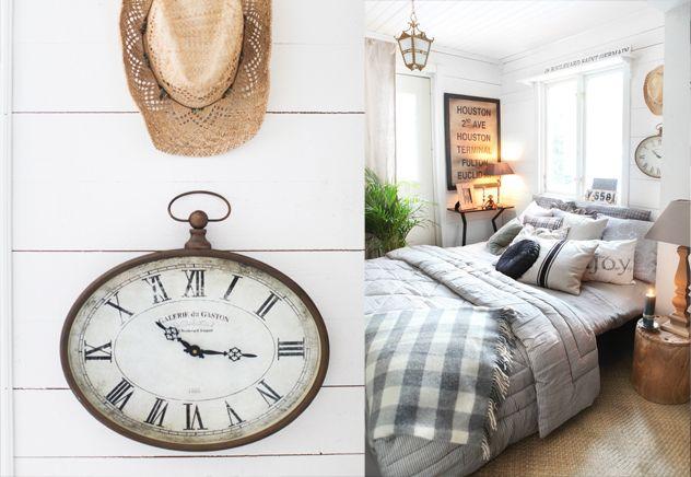 Seitsemän kaunista makuuhuonetta - Dalani Verkkolehti   Dalani Home & Living Magasin