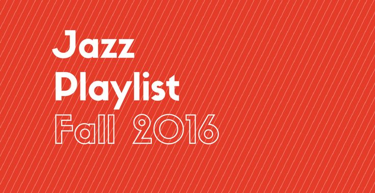 Better late than never! Here's what I've been listening to this past month in my jazz classes. Some of these songs are more mature so be sure to listen thoroughly before playing in clas…
