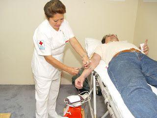 EMS SOLUTIONS INTERNATIONAL: DONAR SANGRE BENEFICIOS