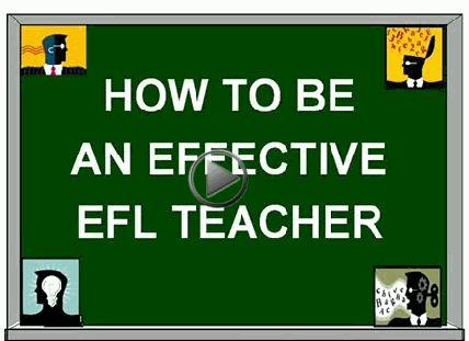 "50 ""Best Practices"" for language teachers - EFL CLASSROOM 2.0"