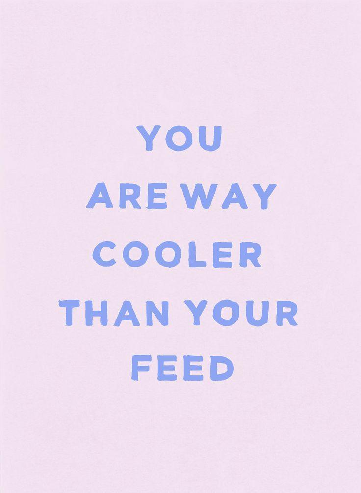 Social Media Comparison Trap Studio Jasmine Words Quotes Inspirational Quotes Inspirational Words