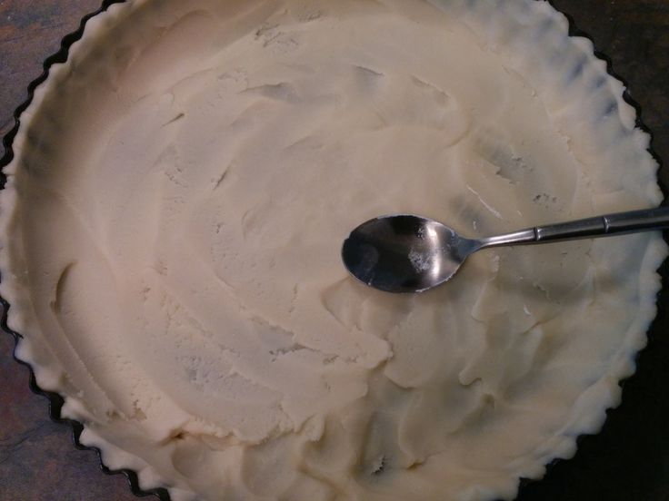 Shortbread Pie Crust tips