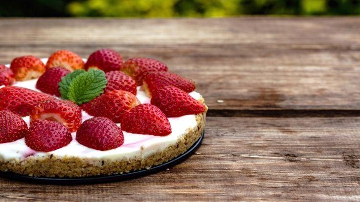 Fitness cheesecake: Aj mlsať sa dá zdravo a bez výčitiek!