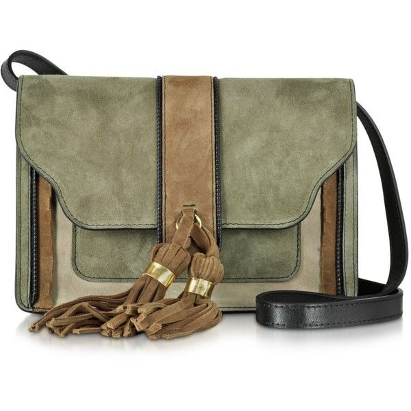 Best 25  Green shoulder bags ideas on Pinterest | Gucci purses ...