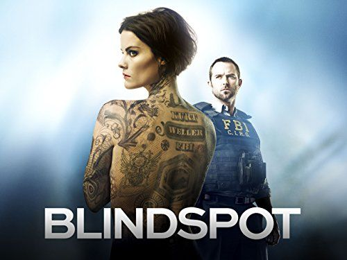 39 best images about blindspot on pinterest intricate for Can fbi agents have tattoos