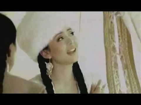Kazakstan Kazak Makpal Dihanbay Auylym anim.