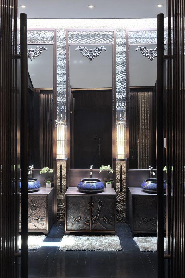 cstudio采集到浴室- 卫生间(16图)_花瓣建筑设计