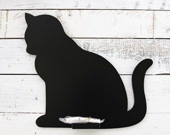 Shabby Chic Lavagna gatto country chic Shab