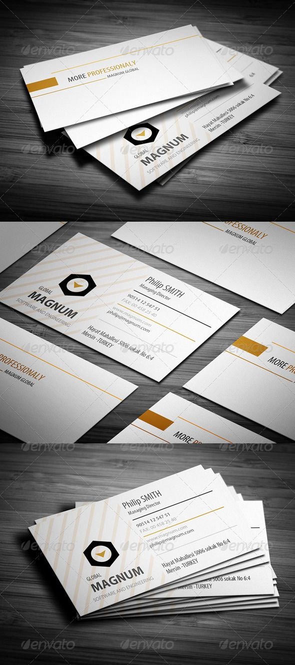 The 84 best print templates images on pinterest print templates orange line business card graphicriver orange line business card compatibility through different placement and you reheart Choice Image