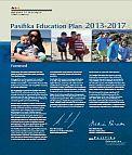 Pasifika Education Plan 2013-2017