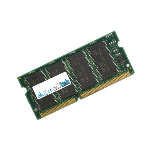 256MB RAM Memory for Toshiba Satellite 2800-S102 (PC100) - Laptop Memory Upgrade  #Offtek #PC_Accessory