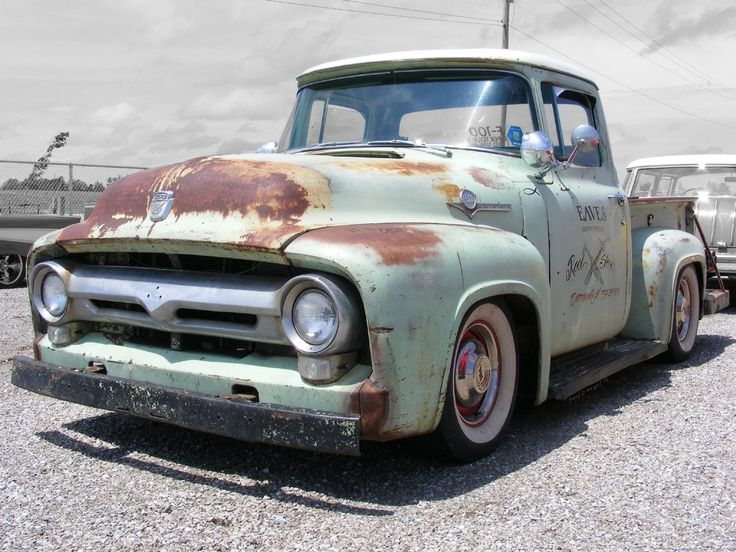 56 Ford Hauler - Great project Truck | Automotive | Pinterest ...  Ford Truck Wiring Diagram on 53 ford engine swap, ford ranger headlight switch diagram, 53 ford power steering, 02 ranger door diagram, 2002 escape ignition diagram, 53 ford transmission, 53 ford brake system, 2000 excursion headlamp switch diagram, 53 ford headlight switch, 53 ford tractor, 53 ford chassis, 53 ford air cleaner, 53 ford brochure, 1994 ford ranger ignition switch diagram, 53 ford parts catalog,