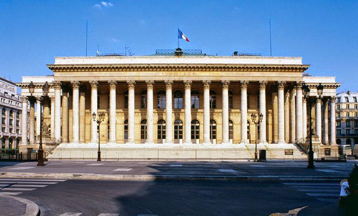 #Empresarial: La Bolsa de París sigue animada por el BCE y gana un 1,93 % http://jighinfo-empresarial.blogspot.com/2015/01/la-bolsa-de-paris-sigue-animada-por-el.html?spref=tw