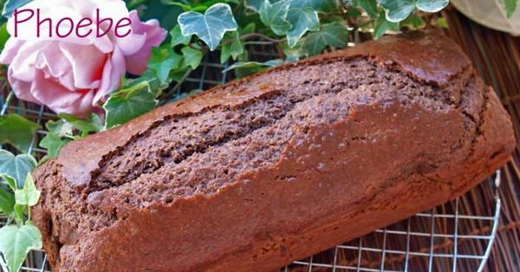 Κέικ με κακάο και καρύδα συνταγή από Phoebe Georgiadou - Cookpad