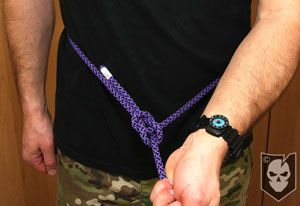 5 Knots You Need to Know How to Tie at All Times