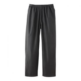 Promotional Products Ideas That Work: Lamont rain pant. Get yours at www.luscangroup.com