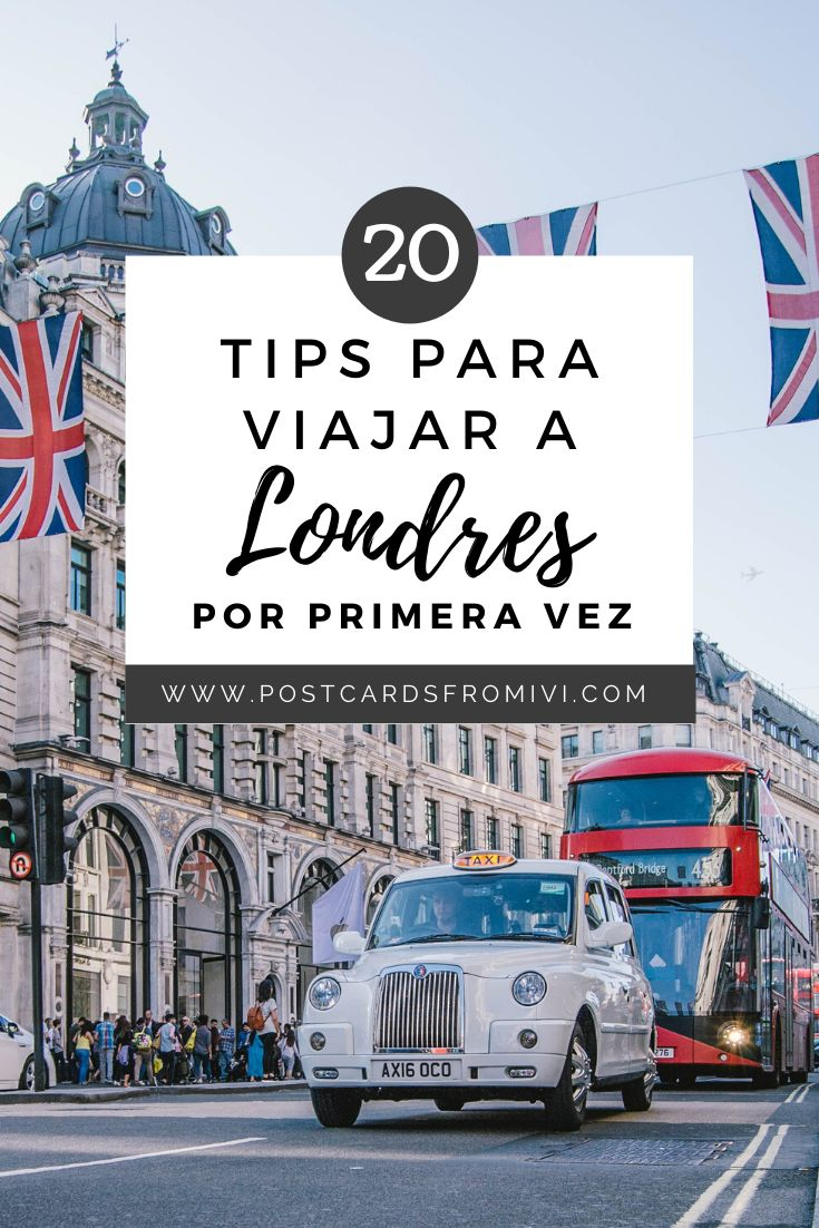 Tu primera vez en la capital británica? En este post te cuento 20 consejos para viajar a Londres por primera vez y puedas disfrutar la ciudad al máximo. #Londres #Inglaterra #ReinoUnido #Europa Oyster Card, Blog, Places To Visit, Europe, London, World, Travel, Shopping, London Christmas