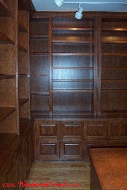 Custom Luxury Furniture Makers In Chicago, Www.WoodworkTrends.com. #Custom #