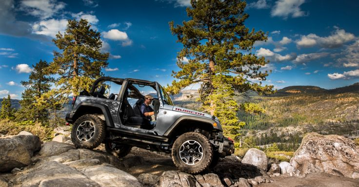 Jeep Wrangler: The Ultimate Buyer's Guide