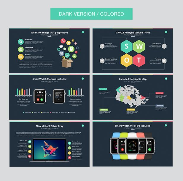Marketer Pro Powerpoint Template | Template, Ppt template