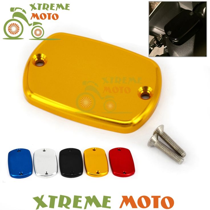 11.69$  Buy here - http://alib4p.shopchina.info/go.php?t=32795962557 - Free Shipping CNC Motorcycle Brake Fluid Reservoir Cap Cover For Yamaha T-max TMAX530 TMAX500 2008-2016 Motocross Dirt Bike  #magazineonline