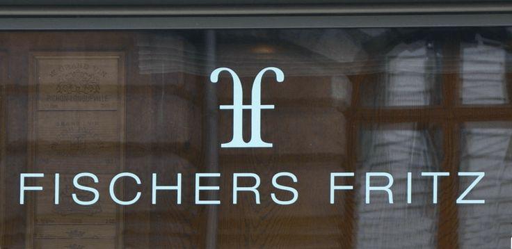 Fischers Fritz - restauracja z dwiema gwiazdkami Michelin